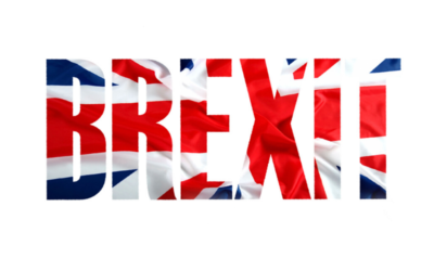 The latest on Brexit