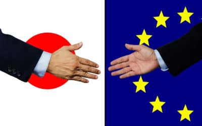 Second anniversary of the EU-Japan trade agreement - further strengthening of relations